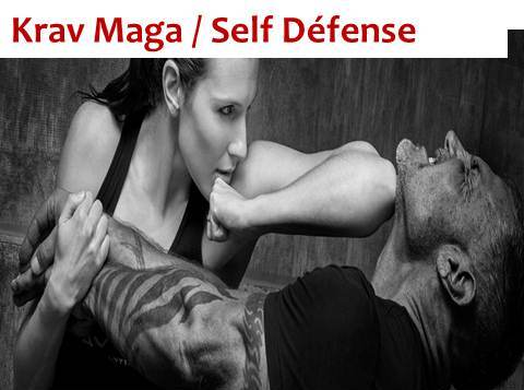 Krav Maga / Self Defense