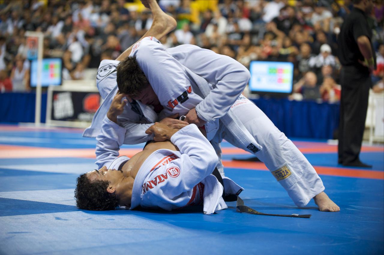 Sport de combat brésilien